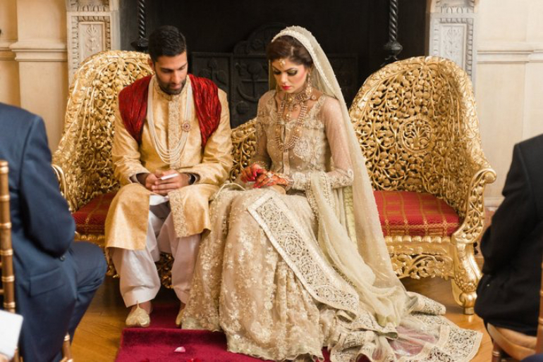1 - Mir Anwar  and Naureen Bokhari