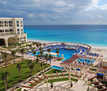 CasaMagna Cancun Marriott Resort