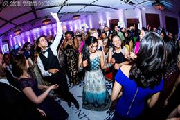 Vibrant Georgia Gujarati Gala Wedding by Gaciel Santana Photography