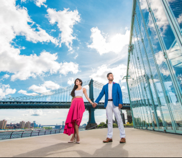 honeymoon pictures