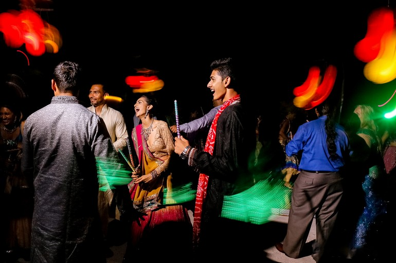 Indian Destination Wedding games