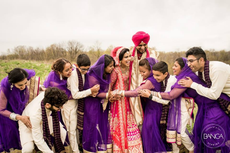 indian destination wedding packages