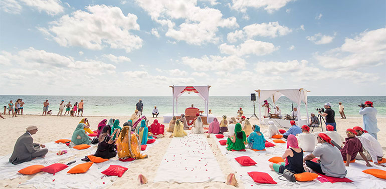 sikh-beach-wedding