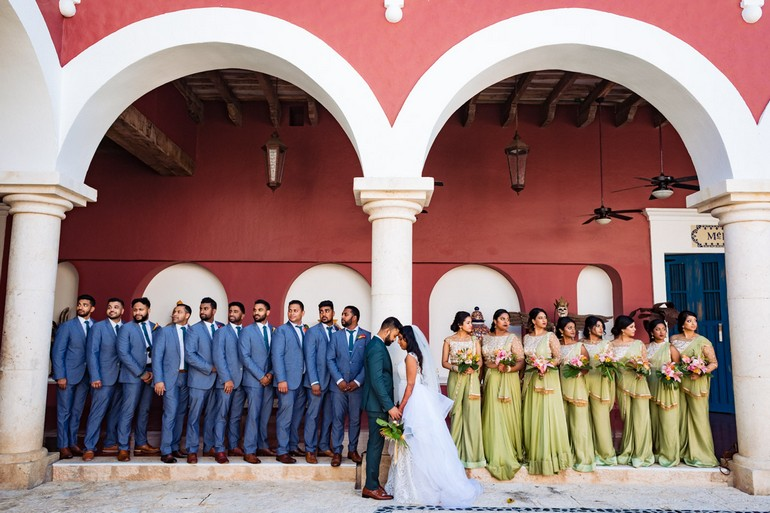 xcaret-wedding-indianweddingsite-2019-60