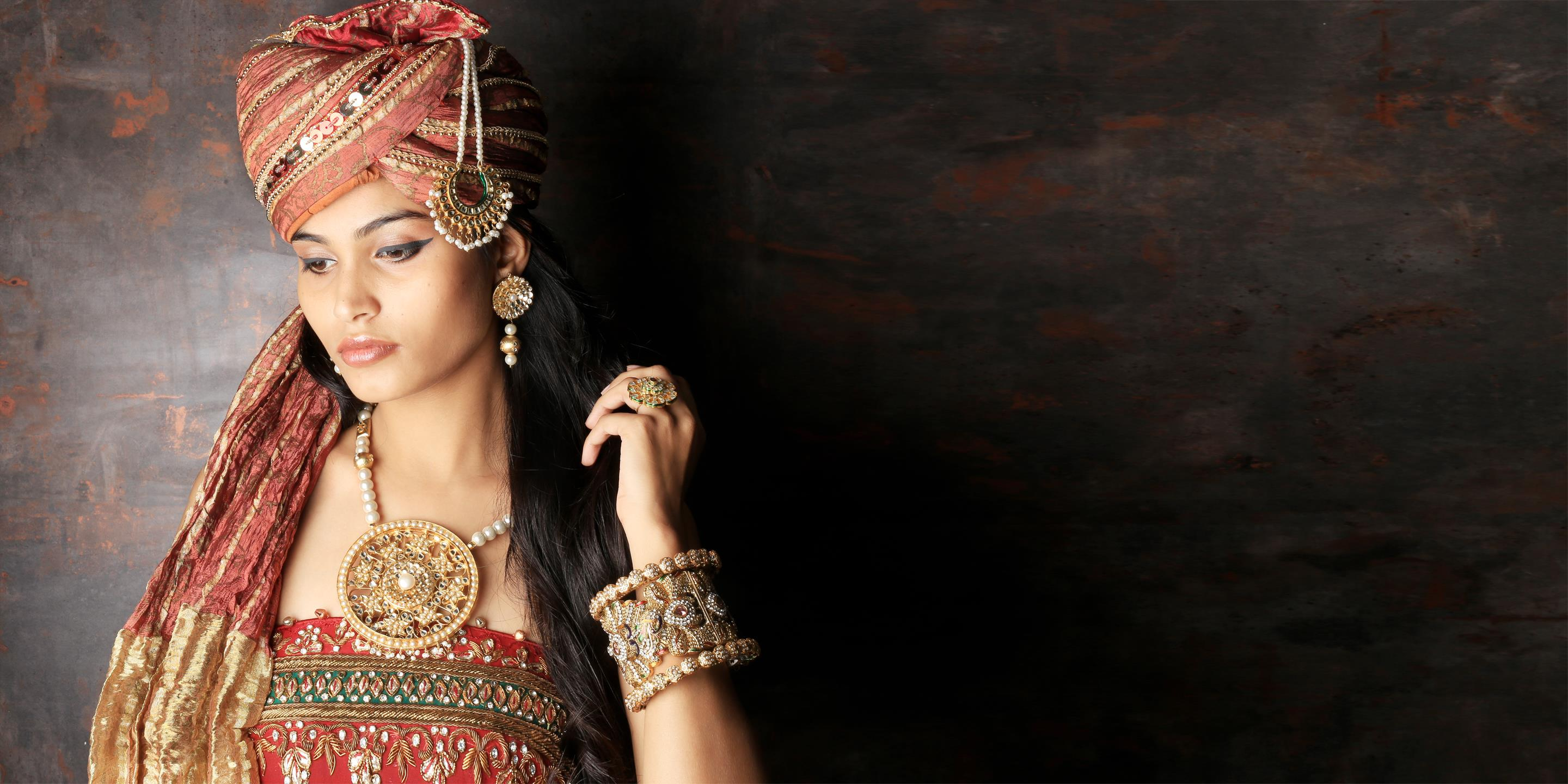 Indian Wedding Site Relaunch Celebration Sweepstakes: India Trend