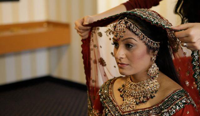 Monterey Hindu Wedding Film from Wedding Documentary