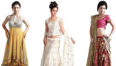 Angarkh.com Indian Bridal Fashion + Discount Code