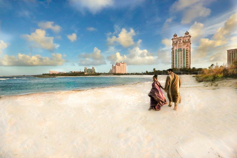 Pyaar Atlantis Weddings and Honeymoon Giveaway