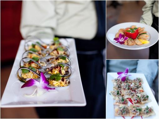 Beautiful Indian Wine Country Wedding Reception - 2