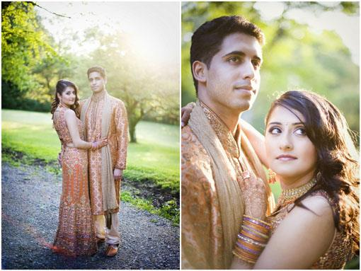 Boston Indian Wedding: Tina and Kartik (2)