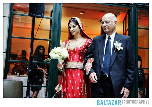 DC Multicultural South Asian Wedding - Saira and Andy (2)
