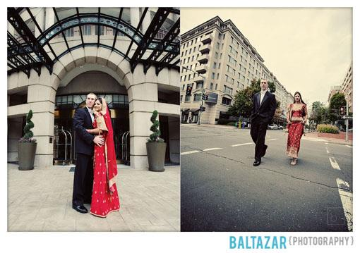DC Multicultural South Asian Wedding - Saira and Andy (3)