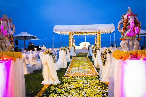 Wedding Ceremony in Dubai