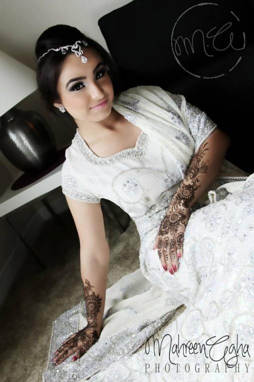 Indian-bridal-shoot-white-lengha-1-e1379470494207