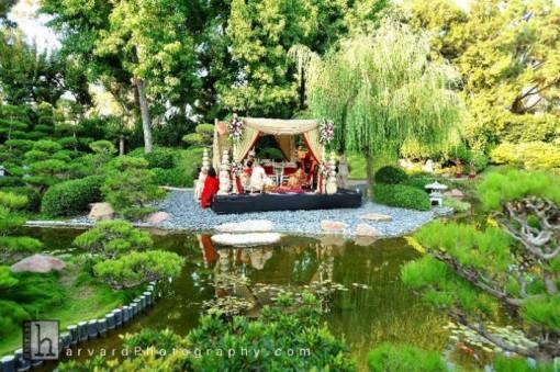 Indoor Vs Outdoor Weddings: Indian Wedding Mandap Inspiration