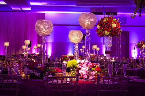 Indiana Indian Reception by Passionate Peacock and Heffernan Morgan Designs - 3