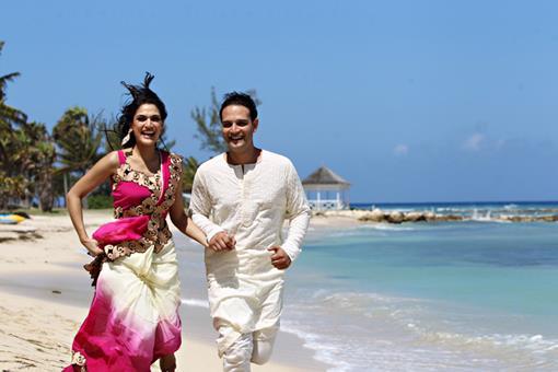 Jamaica Indian Wedding Photos by Keith Cephus Photography - 4