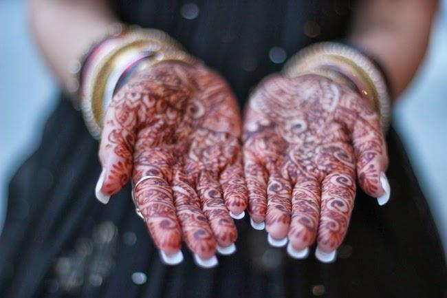 12a indian esession mehndi