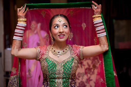 Kenya Indian Wedding - Raj and Nimeet (2)
