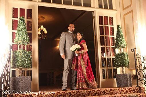 Philadelphia Indian Wedding: Jaya and Puneet (2)