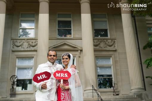 Modern Kentucky Indian Wedding by Shaun Ring Photography - 3