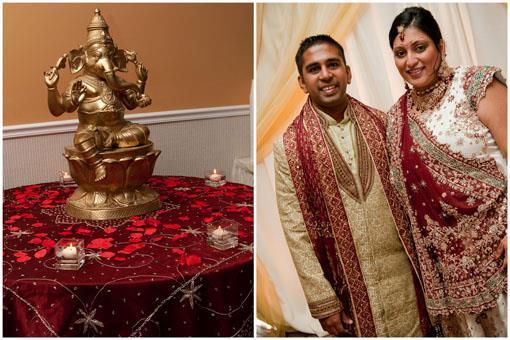 Ohio Indian Wedding - Hetal and Sunny (Part 3)