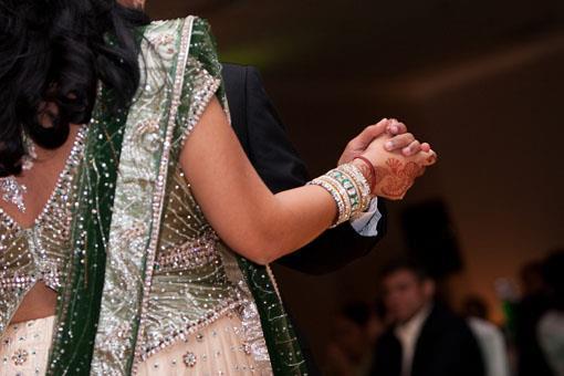 Ohio Indian Wedding - Hetal and Sunny (Part 4)