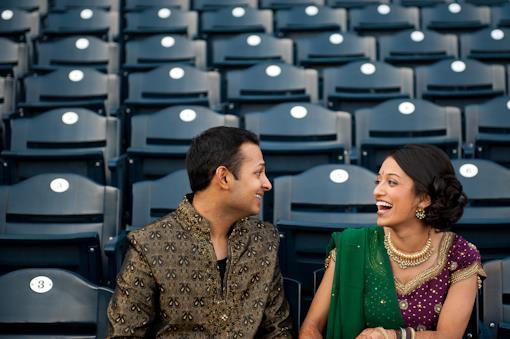 Pittsburgh PNC Park Indian Sangeet