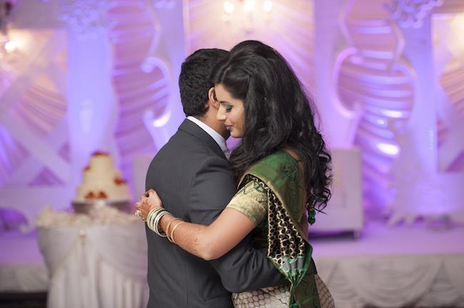 11/2/14 - Mamta + Karthik's wedding