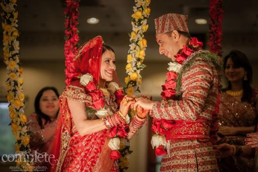 TN Hindu Nepali Wedding by COMPLETE MusicVideoPhoto 1