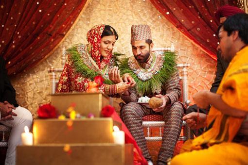 TN Hindu Nepali Wedding - Sraddha & Harmit II