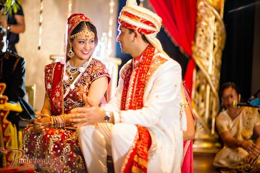Washington DC Indian Hindu Wedding by Photographick Studios - 2