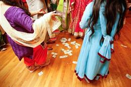 Sikh Ring Ceremony by Keith Cephus Photography