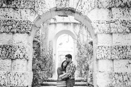 Outdoor Engagement Session by Nami Dadlani Photography