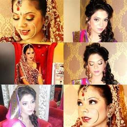 Pooja Nagpal Makeovers