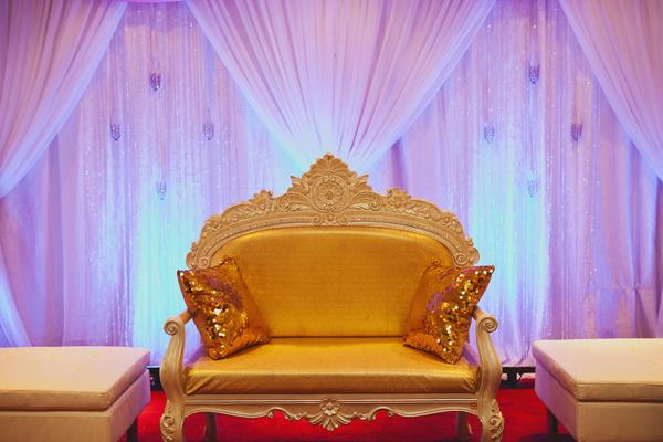 32a  indian wedding staging