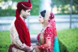 Hindu Indian New Jersey Wedding by Gary Flom Photography
