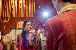 Fusion Indian Wedding Extravaganza by Danny K Photography