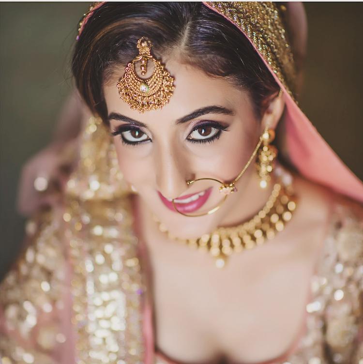 4a indian bride