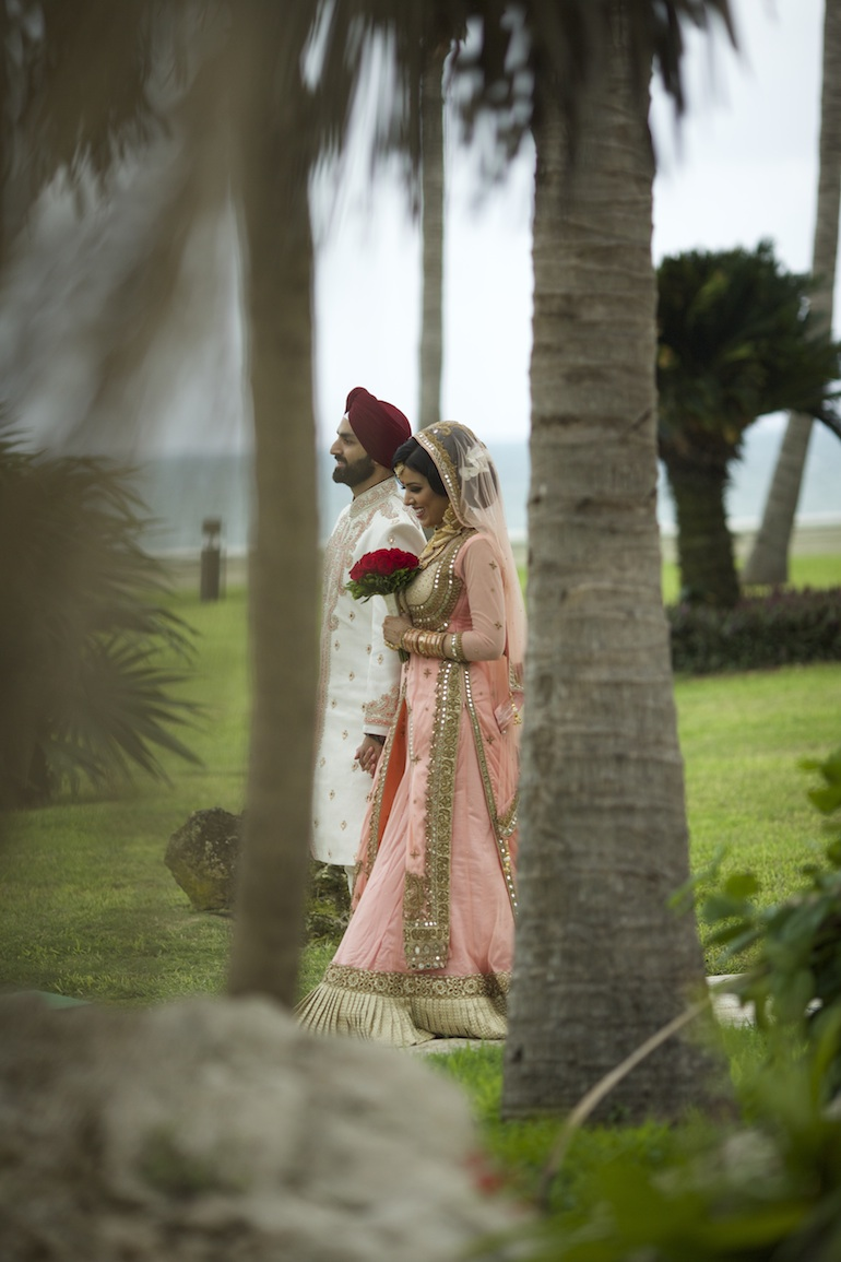 9 Sikh Indian Wedding Destination Portrait copy