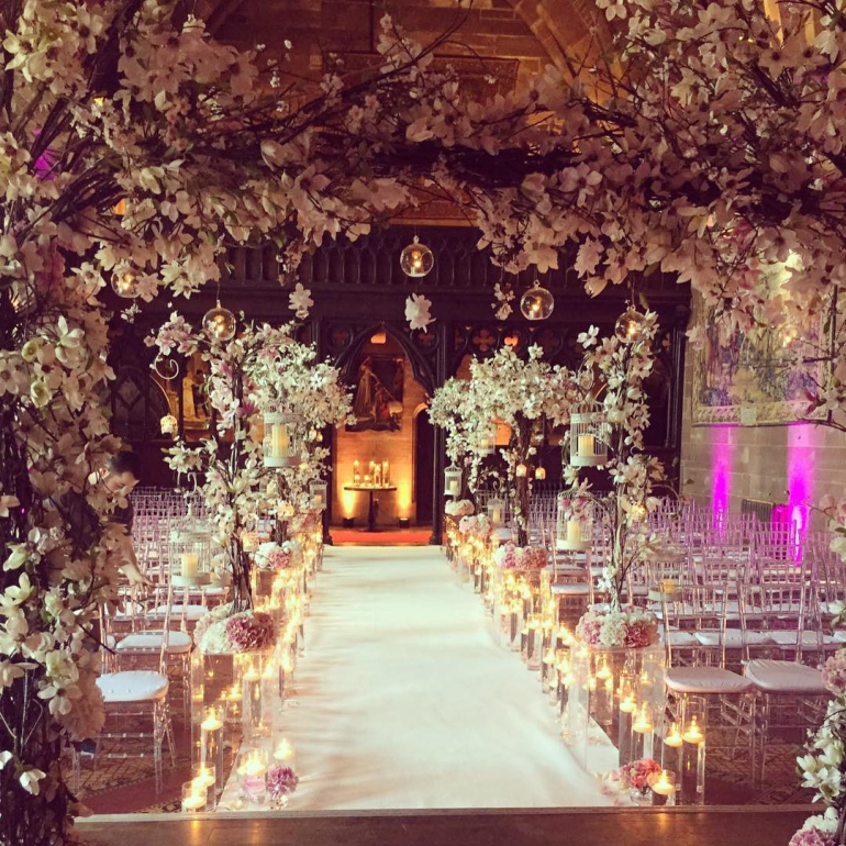 aisle qubeevents