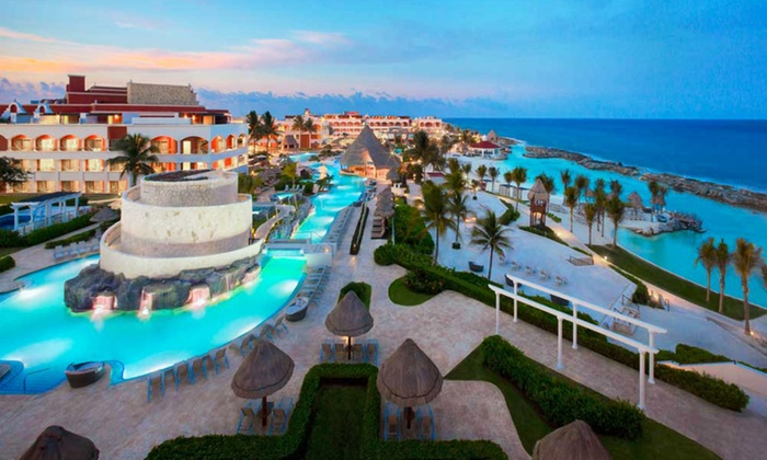 Hard Rock Rivera Maya perfect place for destination wedding