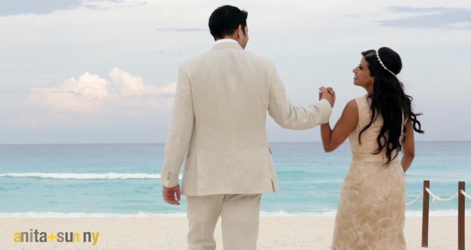 Destination Indian Wedding Video