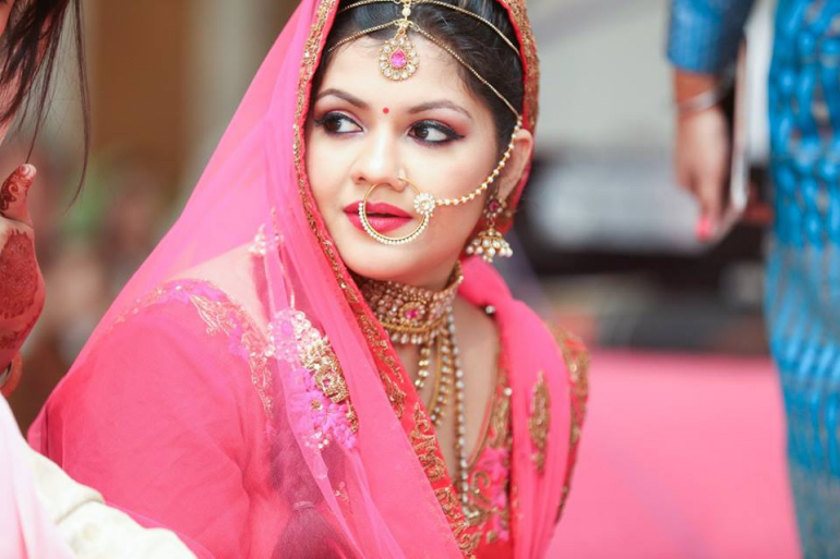 Gaurav Artwanis Photography (bride - geet kukreja)