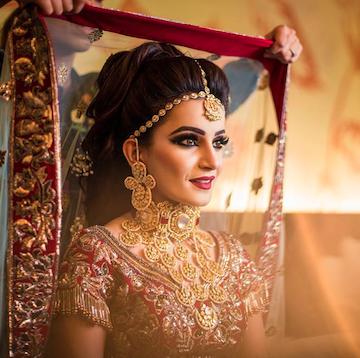 indian bride