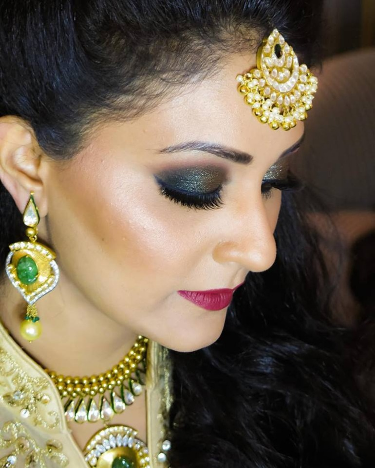 MAKEOVERS BY SEJAL
