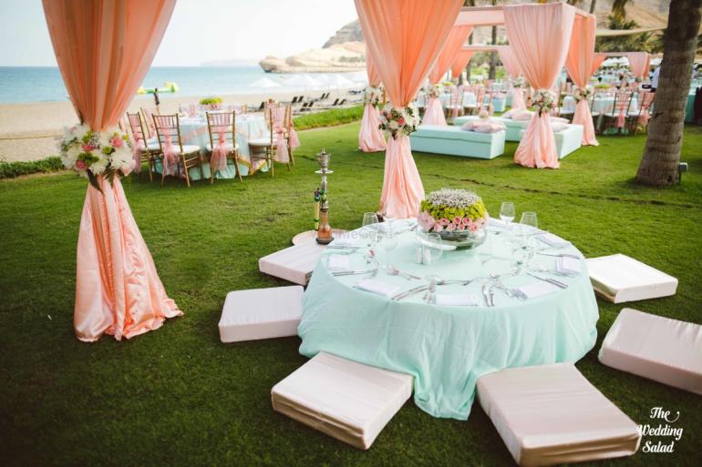 The Wedding Salad