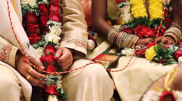 Swetha and Jiten Wedding Film by GT Modern Creations