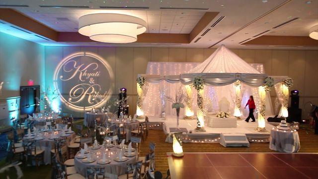 Maryland Indian Wedding Video by Creative Touch Films