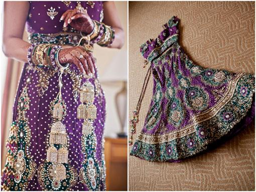 Beautiful Bay Area Indian Wedding Photos